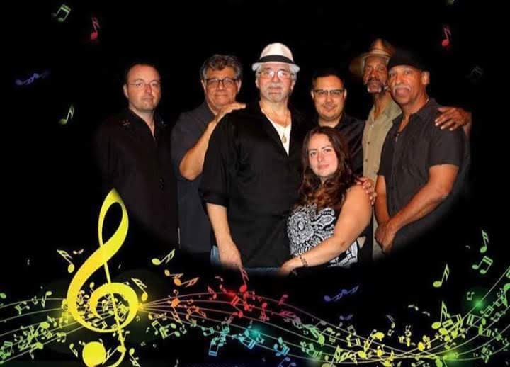 Michael Rodriguez & the Memories Band